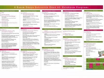 Kolokyum Programı Güncellenme Zamanı: 05.11.2018 14:11:51